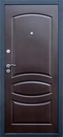 Двери Форпост. Стоп Бастион 1