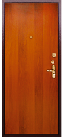 Двери Форпост. Сейф-дверь Берлога ЭК-1